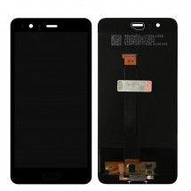 Pantalla LCD y tactil color negro para Huawei P10 Plus