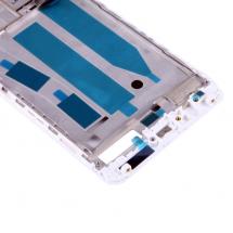 Marco frontal Display para Huawei Enjoy 6S