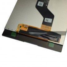 Pantalla LCD y táctil color dorado para Sony Xperia XA1 Ultra