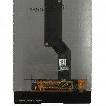 Pantalla LCD y táctil color negro para Sony Xperia XA1