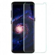 Protector Cristal Templado para Samsung Galaxy S8