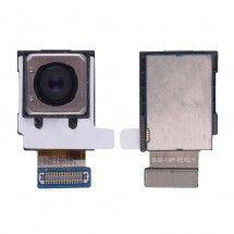 Pantalla LCD y táctil color negro para Samsung Galaxy S8 G950F