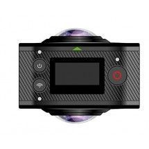 Camara Gpro VR Sports 360º WIFI + Pulsera + Carcasa Sumergible