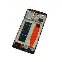 Funda TPU Silicona Transparente para Huawei Mate 9 Pro