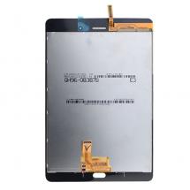 "Pantalla LCD y Táctil color negro para Samsung Galaxy Taba A 8"" T355"