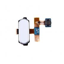 Repuesto de Flex botón Home color blanco para Samsung Galaxy Tab S2 8.0 T715
