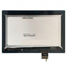 Pantalla LCD y táctil color negro para Acer Iconia 10 A3-A30