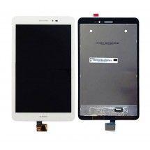 """Pantalla LCD y táctil color Blanco para Huawei MediaPad T1 Por 8"""" 823L"""