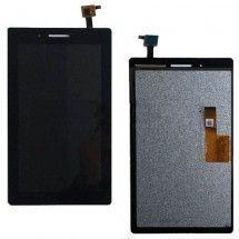 Pantalla LCD y táctil color negro para Lenovo Tab3 710F