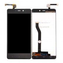 Pantalla LCD y táctil color Negro para Xiaomi Redmi 4 Pro / 4 Prime