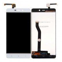 Pantalla LCD y táctil color Blanco para Xiaomi Redmi 4 Pro / 4 Prime