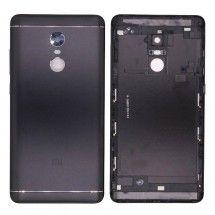 Tapa Trasera Batería color Negro para Xiaomi Redmi Note 4X