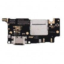 Placa conector de carga y micro para Xiaomi Mi5C