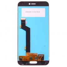 Pantalla LCD y táctil color dorado para Xiaomi Mi5C