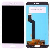 Pantalla LCD y táctil color blanco para Xiaomi Mi5C