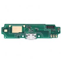 Repuesto de Placa conector de carga y micro para Xiaomi Redmi 4A