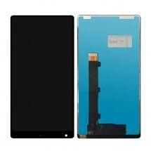 Pantalla LCD y tactil color negro para Xiaomi Mi Mix