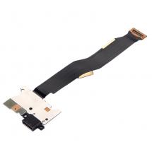 Flex placa conector de carga y micro para Xiaomi Mi 5s