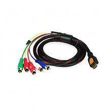 Cable HDMI A 5 RCA