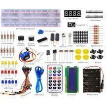 Kit de aprendizaje para Raspberry Pi - Andruino