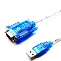 Cable  USB M  a RS232 M