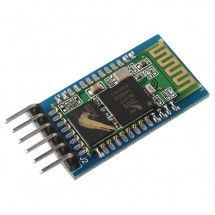 Módulo Bluetooth HC-05 de 6 Pines compatible Arduino