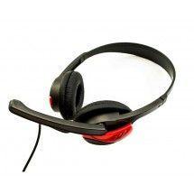 Auriculares USB KM-9500 para PS3 y PC