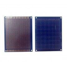 Placa PCB perforada 70x90mm