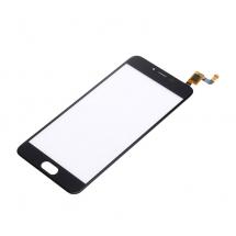 Repuesto de Táctil color negro para Meizu M5