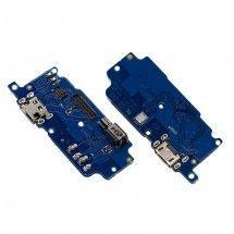 Placa inferior coenctor de carga, micro y vibrador para Meizu M5s
