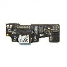 Placa conector de carga y microfono para Meizu U20