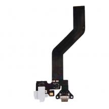 Flex conector de carga y jack audio para Meizu Pro 6