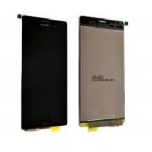 Pantalla LCD mas tactil color negro Sony Xperia Z3