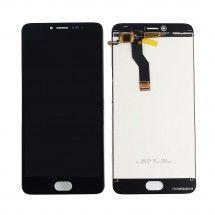 Pantalla LCD Más Táctil Color Negro Para Meizu M3 Note L681H