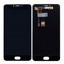 Pantalla LCD Más Táctil Color Negro Para Meizu M3 Note M681H / M681Q
