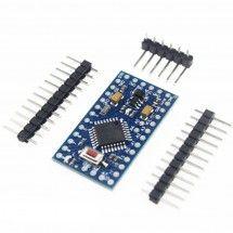 Pro mini ATMega328 5V 16MHZ Compatible con Arduino