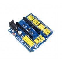 Placa R3 Nano V3.0 ATmega328P I/O Compatible Arduino