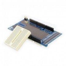 Prostoshield Mega con Beadboard para Arduino