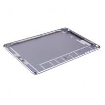 Tapa bateria color silver para iPad Mini 4