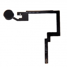 Flex boton home color negro para iPad mini 3