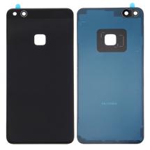 Tapa trasera color negro para Huawei P10 Lite