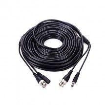 Cable para Cámara de Seguridad (30m)