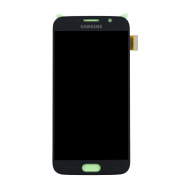 Pantalla LCD mas tactil color blanco Samsung Galaxy S6