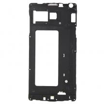 Pantalla LCD más táctil color blanco para Samsung Galaxy A7 A700F