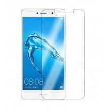 Protector Cristal Templado para Huawei Y7