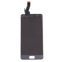 Pantalla LCD Más Táctil Color Blanco Para Meizu M3S