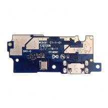 Módulo conector de carga para Meizu M3S
