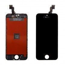 Pantalla Completa LCD y Tactil iPhone 5S / SE Negra