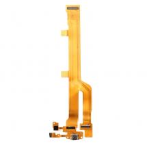 Flex de carga para LG G PAD V490 V480