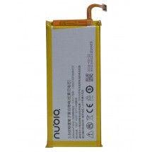 Bateria Original Li3824T43P6hA54236-H para ZTE Blade S6 (Swap)
